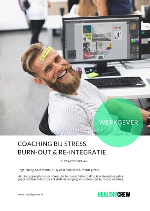 leefstijl stress en burn-out coach