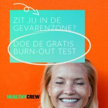 Doe de burn-out test