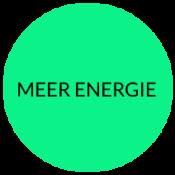 Meer energie - de Healthy Crew