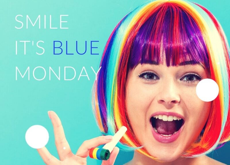 4 tips blue monday