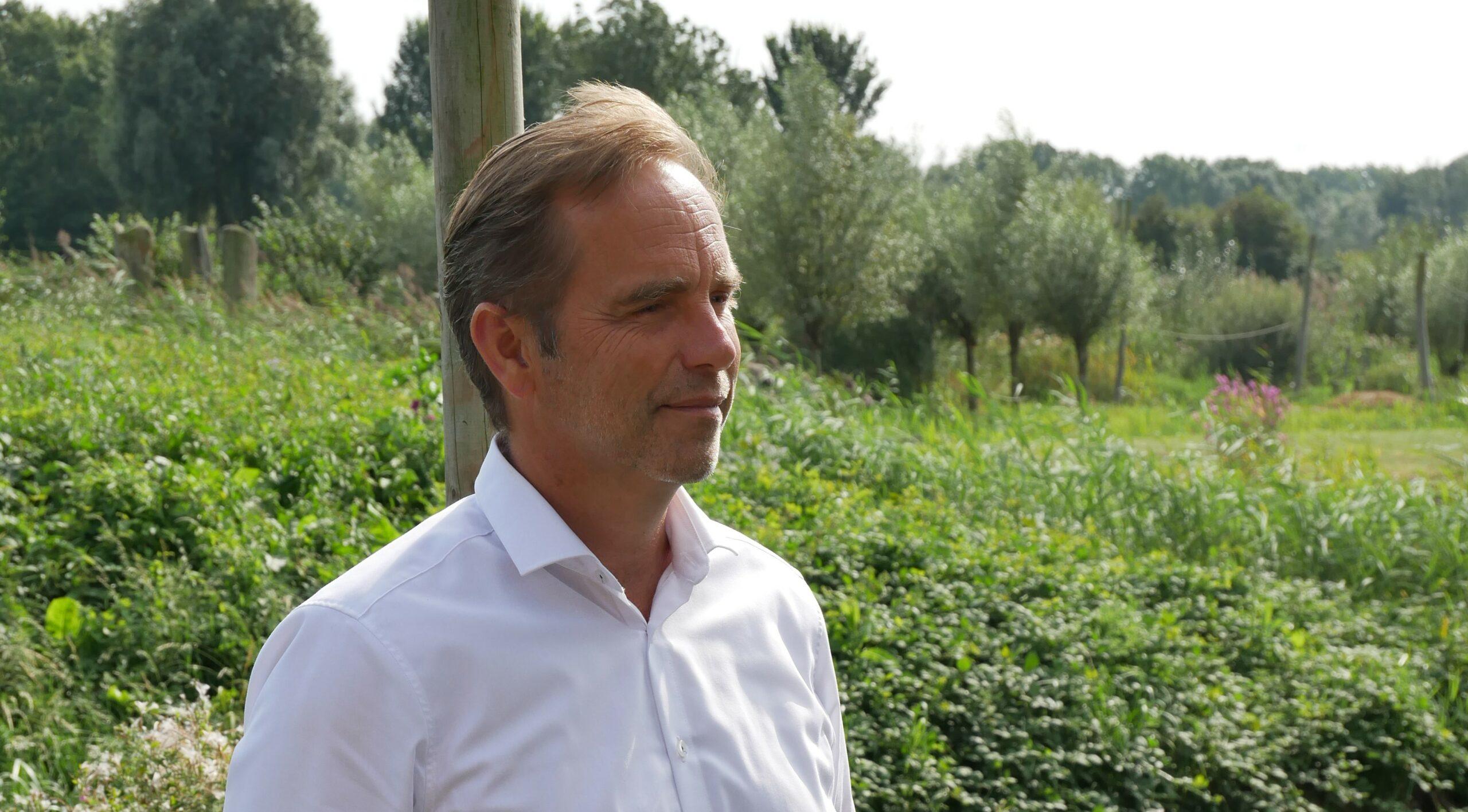 Michiel Preymann VESB